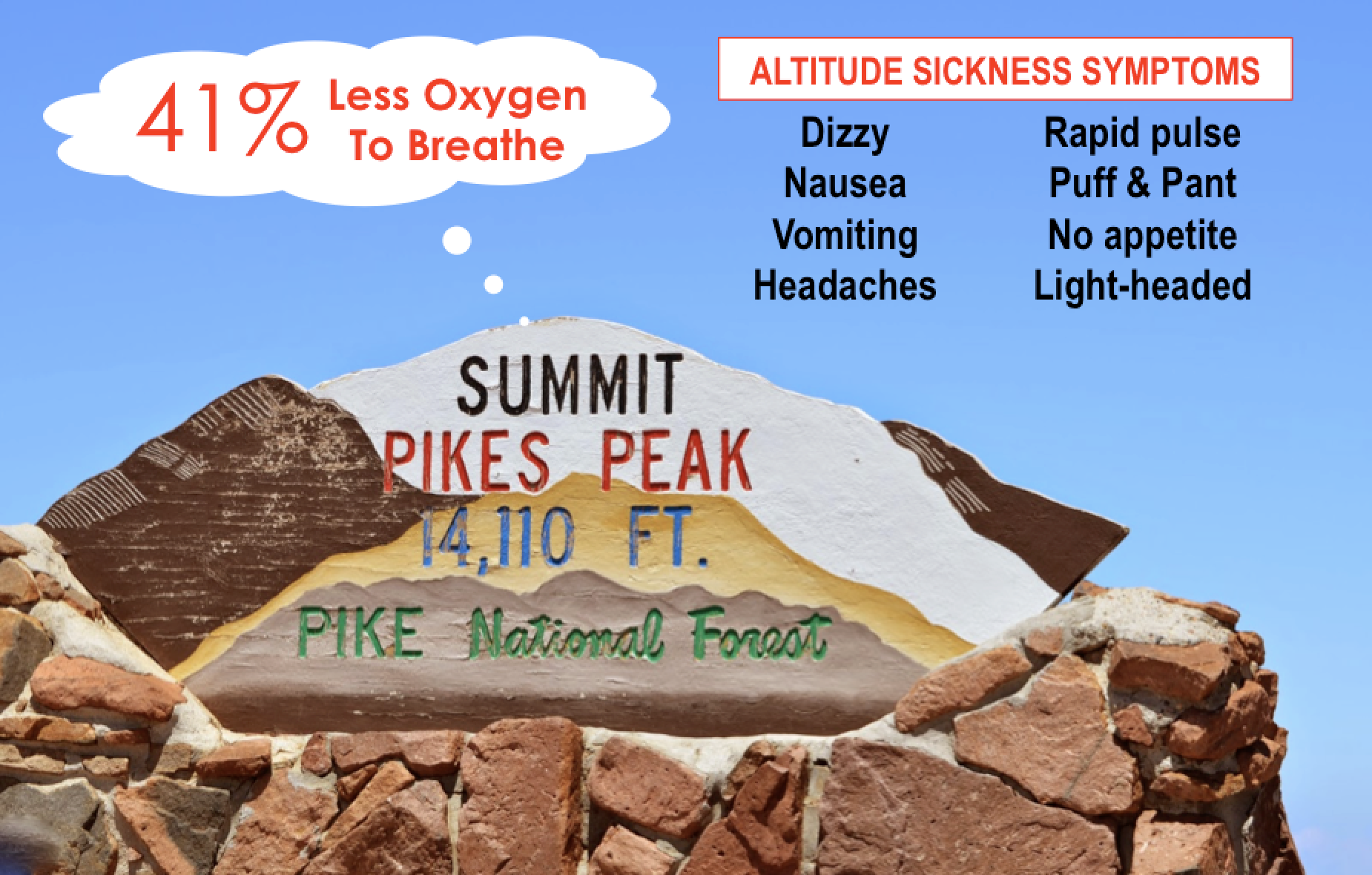 Here S How Alude Sickness Affected Jill Parker In The 2017 Pikes Peak Marathon